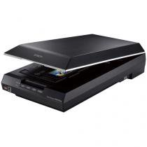 Scanner de Mesa Epson Perfection V550 Colorido  6400dpi