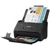 Scanner de Mesa Epson WorkForce ES500W  - Colorido Wireless 600dpi