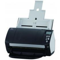 Scanner Fujitsu A4 Duplex 60ppm Color - Fi-7160 - Fujitsu