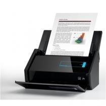 Scanner fujitsu ix500 scansnap -