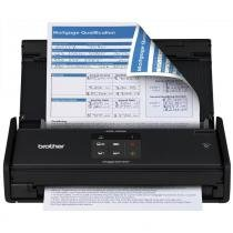 Scanner mesa compacto ADS1000W Brother -