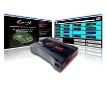 Scanner para diagnóstico automotivo Spcmax  Sacch com USB - Sachh