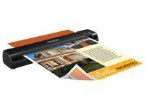 Scanner Portátil Epson Scanner WorkForce DS-30 - Colorido 600dpi Alimentador Automático