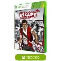 Scape Dead Island para Xbox 360 - Deep Silver