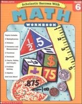 Scholastic success with math - grade 4 -