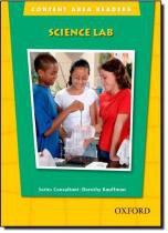 Science lab - Oxford do brasil