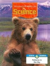 Science - level 2 unit d book - pupil edition - Houghton mifflin