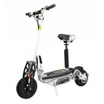 Scooter elétrica 800w light branco - two dogs -
