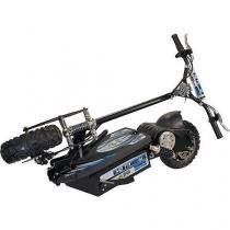 Scooter elétrica DropBoards Motronik 1000W 48V Preto -