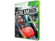 ScreamRide para Xbox 360 - Microsoft