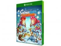 Scribblenauts Showdown para PS4 - Warner