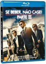 Se Beber, Nao Case! - Parte 3 (Blu-Ray) - Warner home video