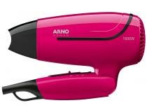 Secador de Cabelo para Viagem Arno Nomad - 1600W 2 Velocidades