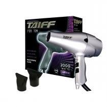 Secador Taiff Fox Ion Profissional - 110 Volts - Taiff
