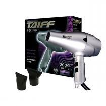 Secador Taiff Fox Ion Profissional - 220 Volts - Taiff