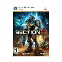 Section 8 - PC - Microsoft