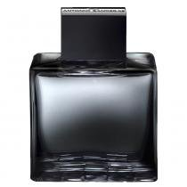 Seduction Black Men Antonio Banderas - Perfume Masculino - Eau de Toilette - 100ml - Antonio Banderas