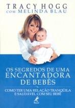 Segredos De Uma Encantadora De Bebes, Os - Manole - 1