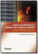 Seguranca contra incendio em edificios: considerac - Edgard blucher
