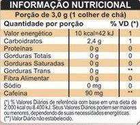 Semente de Guaraná 150g em pó Unilife - Unilife