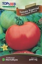 Semente Hortaliças Tomate Salada com 20 - Comprenet