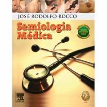 Semiologia Medica - Elsevier - 952708