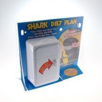 Sensor De Dieta Tubarão - MaisAZ