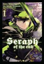 Seraph Of The End 1 - Panini - 1