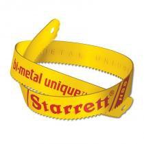 Serra 12 x 24 starret bimetálica 10 x 2 com 20 - Starrett
