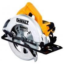 """Serra Circular 7.1/4"""" 1400W Dewalt DWE560-220V -"""