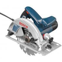 Serra Circular 7.1/4 Pol. 1600 Watts Gks 67 Bosch - Bosch