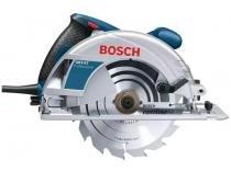 """Serra Circular Bosch GKS 67 7 1/4"""" 1600W - 5200RPM"""