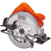 """Serra Circular Elétrica BlackDecker CS1004 7""""  - 1400W 5.300RPM"""