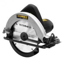 Serra Circular Hammer 127v Sc1100 -