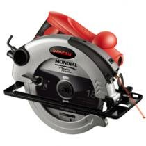 "Serra Circular Mondial Power Tools FSC-01 - 7-1/4"" 1200W 5000RPM"