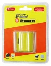 Serra Copo Bi-metal - 41mm - STAMACO
