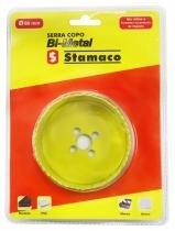 Serra Copo Bi-metal - 86mm - STAMACO