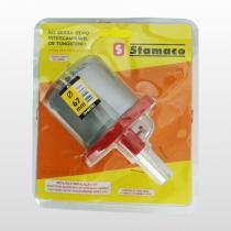 Serra de Copo Venturo Stamaco 67mm Mini kit - STAMACO