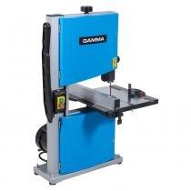 Serra de fita com mesa inclinável 350 watts - G122 - Gamma (220V) -