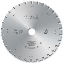 Serra de Widea Ø 305 mm x Furo 30 mm x 80Z Tr(+) - LP91M-006P - Freud