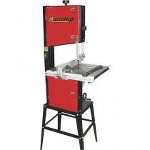 Serra Fita de Bancada Profissional com cavalete 750 watts - SFM-750 - Macrotop