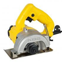 "Serra mármore 4.3/8"" 1.270 watts sem acessórios - DW862BS - Dewalt (110V) -"