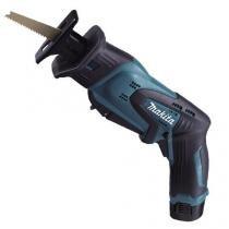 """Serra sabre a bateria 10,8 volts 1/2"""" - JR102DWE - Makita"""