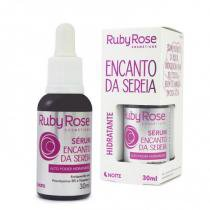 Sérum Facial Encanto da Sereia by Ruby Rose HB311 -