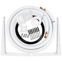 Serviço de Instalação de Ar Condicionado Split - 12000 Btus Kit com Tubo de 5m - iSnow 1004