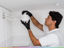 Serviço de instalação de Chuveiro Elétrico, Digital ou Ducha (Agende sua instalação/números na foto) - Cdf