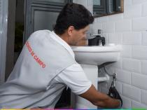Serviço de instalação ou Troca de Sifão (Agende sua instalação/números na foto) - Cdf
