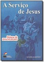 Servico de jesus (a) - reedicao - Luz no lar
