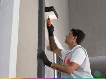 Serviço especializado de instalação de Arandelas para Área Externas - Cdf
