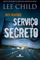 Serviço Secreto, V.6 - Jack Reacher - Bertrand brasil